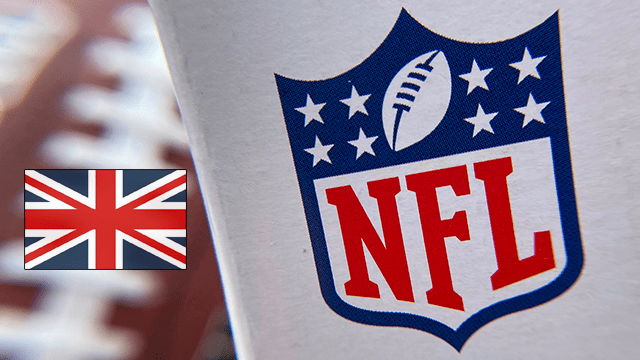 NFL Live Stream Online from UK